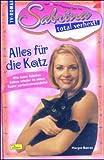 Sabrina, total verhext!, Bd.10 u. 16 : Hilfe, Hexenjäger!; Alles für die Katz, m. Make-up-Set bei Amazon kaufen