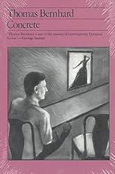 Concrete (Phoenix Fiction) by Bernhard (1986-06-01)