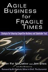 Agile Business for Fragile Times