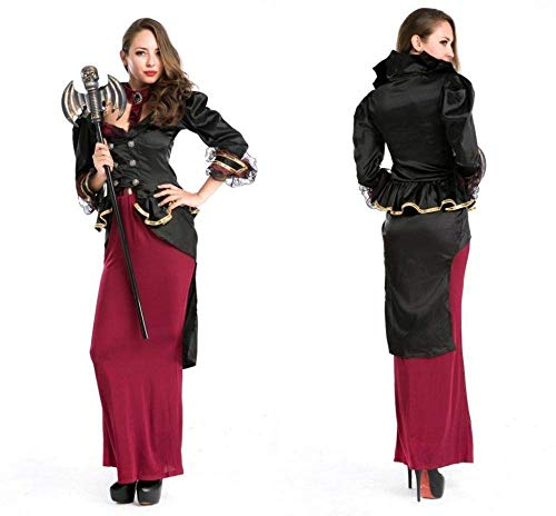 Fashion-Cos1 Halloween Kostüme Film Cosplay Kostüme Für Halloween Party Frauen Sexy Uniform Rollenspiel Kleid