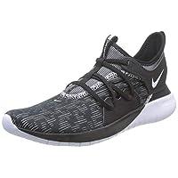 Nike Flex Contact 3, Women's Road Running Shoes, (Black/White 004), 5.5 UK (39 EU)