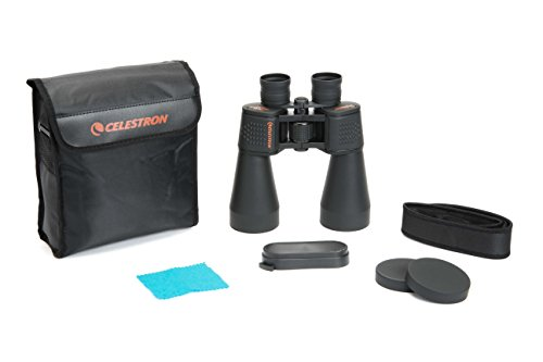 Celestron 71017 25 x 100 Skymaster Porro Prism Binoculars
