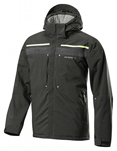 Sun Valley Blinker Skijacke (schwarz), XL
