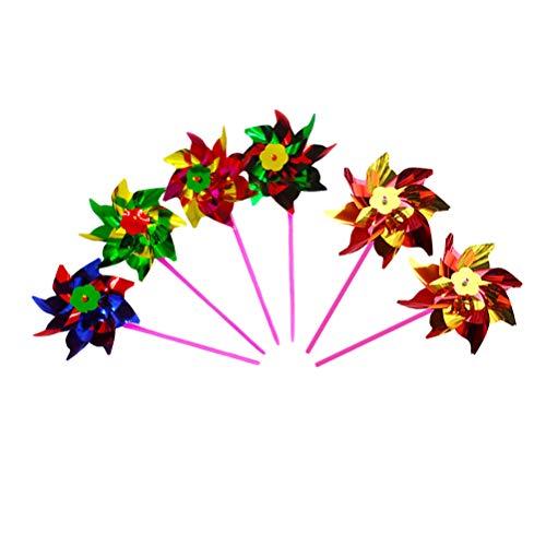 inder Handwerk Party Spielzeug 25 pcs (Zufällige Farbe) ()