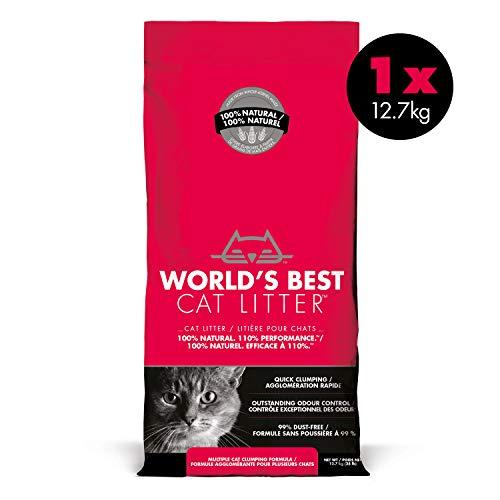 Nature's Calling litière pour chat,12.7kg