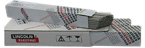 Lincoln-Kd 557435 - Electrodo Inox Limarosta 316L 20X300