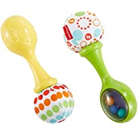 Fisher Price BLT33 - Le Maracas