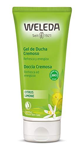 Weleda Italia Limone Doccia cremosa 200 ml.