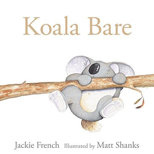 Koala Bare (English Edition)