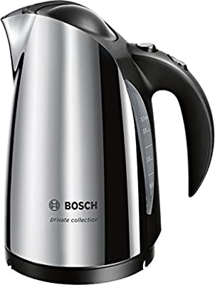 Bosch TWK6303 Bouilloire Noir