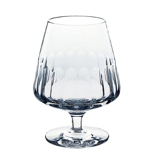 Dartington Crystal Royal Brierley - Copa de brandy (cristal), transpar