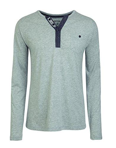 Jockey® Long Shirt Grau