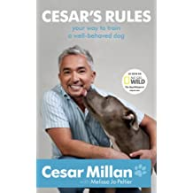 Cesar's Rules: Your Way To Train A Well-Behaved Dog (English Edition)
