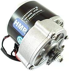 HMParts Elektro Motor - 36V 350W - MY1016Z3 - E Scooter / RC