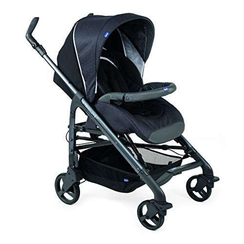 Chicco Duo Love Up Pirate Black - 10.5 kg