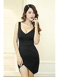 Vestido de las mujeres se producen cuando la discoteca Vestido . black . m