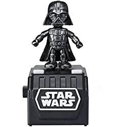 STAR WARS SPACE OPERA Metallic Series Darth Vader