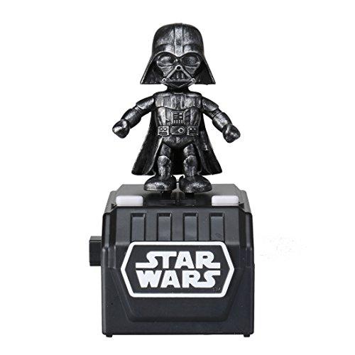 (STAR WARS SPACE OPERA Metallic Series Darth Vader)