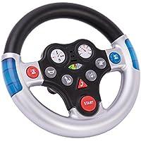 Big 800056493–Rescue de sonido de Wheel infantil vehículos, plata , color/modelo surtido