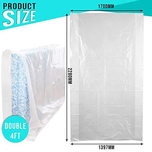 Zoom IMG-1 custodia per materasso in plastica