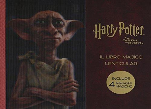 Harry Potter e la camera dei segreti. Il libro magico lenticular. Ediz. a colori: 2