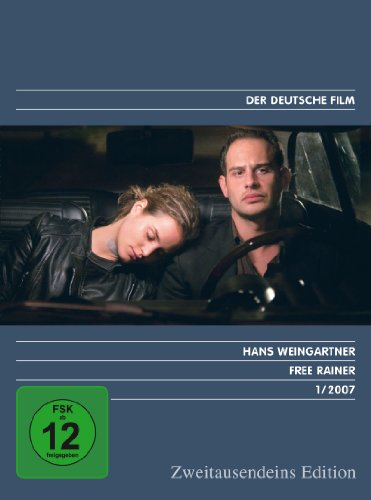 Free Rainer – Zweitausendeins Edition Deutscher Film 1/2007