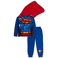Kids Boys Fancy Dress Up Play Costumes/Pyjamas Nightwear PJ