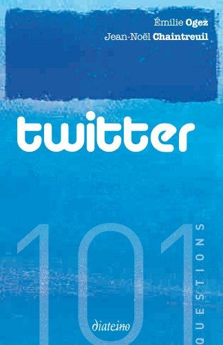101 questions sur Twitter