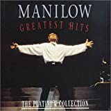 Picture Of Manilow: Greatest Hits, The Platinum Collection