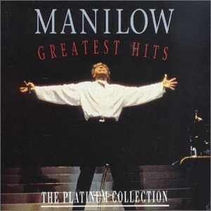 Manilow: Greatest Hits, The Platinum Collection Test