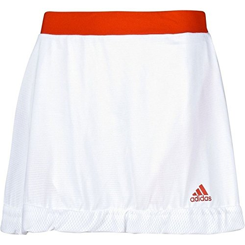 Adidas Adizero-Gonna da donna bianco/nucleo energetico S