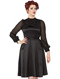 e629da72c0ff Amazon.co.uk: Voodoo Vixen - Dresses / Women: Clothing