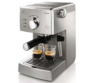PHILIPS/SAECO Machine à expresso Poemia HD8427/01 + Moulin à café KG79