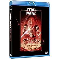 Star Wars: Los últimos Jedi (Edición remasterizada) 2 discos