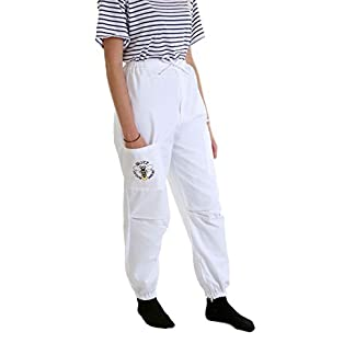simonthebeekeeper Beekeepers BUZZ Bee Trousers : EXTRA EXTRA LARGE 16
