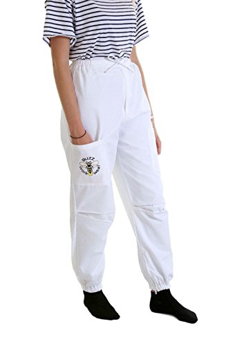 simonthebeekeeper Beekeepers BUZZ Bee Trousers : EXTRA EXTRA LARGE 1