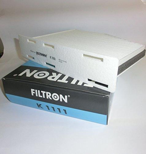 Filtron K1111 Filter, Innenraumluft