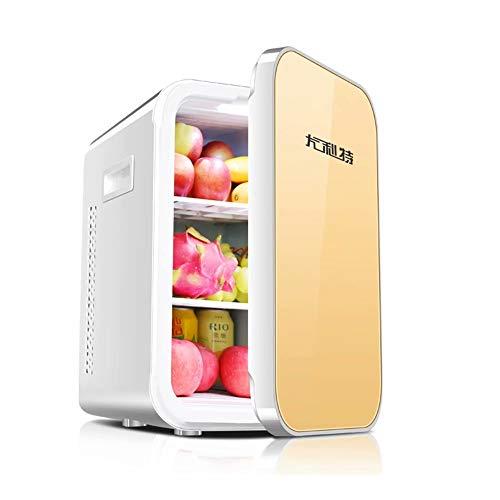 Weifan - Nevera portátil Nevera 22 L frigorífico