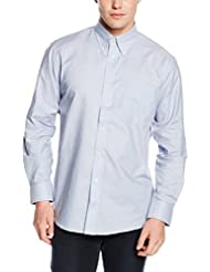 Fruit of the Loom SS101M, Chemise Business Homme