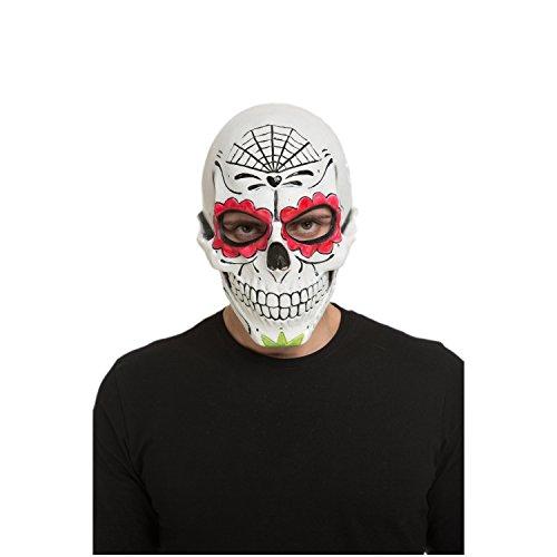 My Other Me - Máscara día de los muertos (Viving Costumes 204541)