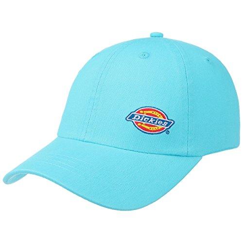 Dickies Unisex Baseball Cap Willow City, Blau (Blue Sky Bsk), Einheitsgröße (Herstellergröße:Einheitsgröße) (Willow Co Blue)