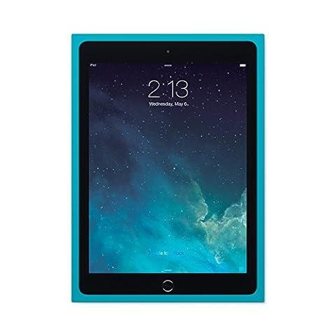 Logitech Blok Shell Schutzhülle (für Apple iPad Air 2)
