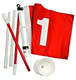 Longridge - Backyard Flag Stick (6ft)
