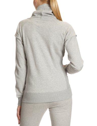 Champion sweat-shirt pour femme Gris - oxford grey