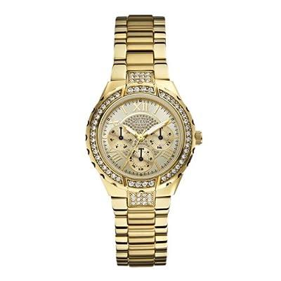 Guess W0111L2 Reloj de mujer de Guess