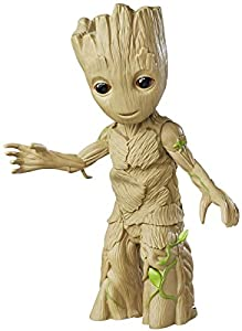 Guardians Of The Galaxy 2 - Dancing Groot Action Figure multicolour