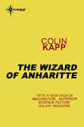The Wizard of Anharitte
