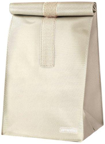 Authentics Culture Bag Sac à fermeture enroulable Taille S 14 x 29 x 11,5 cm