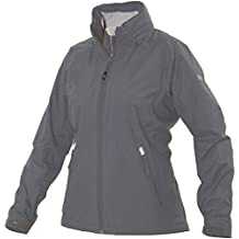 Slam Ladies Portocervo Fleece Lined Waterproof Breathable Jacket