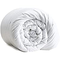 iBed home King Duvet - Size 220x240cm (White)